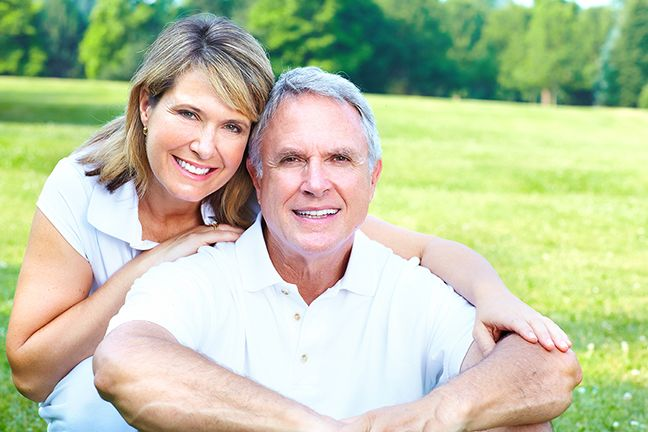 Creighton Family Dentist | Repair Your Smile with Dentures